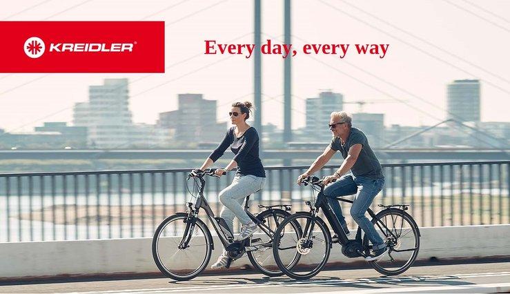 Kreidler-elektrische-fietsen