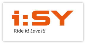 i:SY compacte Fietsen