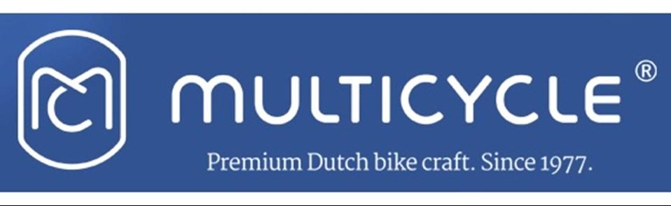 Multicycle elektrische fietsen logo