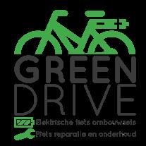 Contact Green Drive ombouwset elektrische fiets
