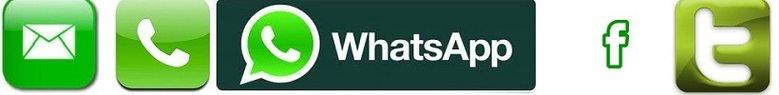 WhatsApp klantenservice Green Drive