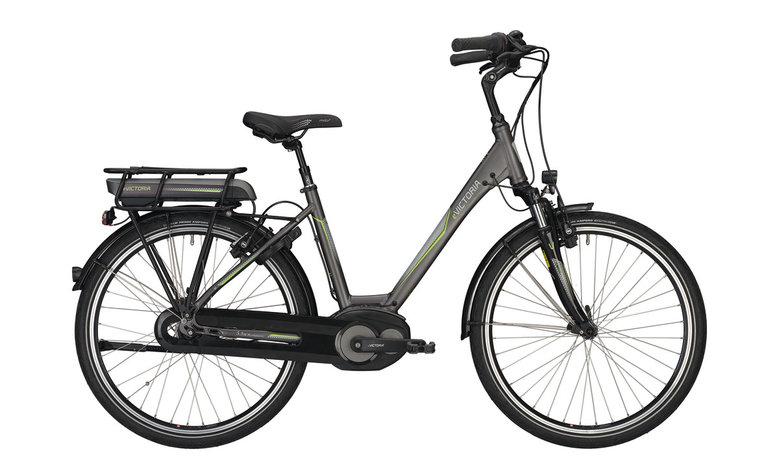 Victoria fietsen en elektrische fietsen