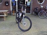 Multicycle Voyage EMI voorkant