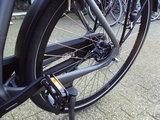 Multicycle Voyage EMI achterbrug