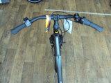 Kreidler Vitality AEG Easydrive stuur en display
