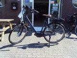 Trenergy Aveiro elektrische fiets linkerzijde