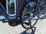 Trenergy Aveiro elektrische fiets Bafang Modest middenmotor