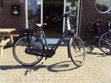 Trenergy Aveiro elektrische fiets rechterzijde