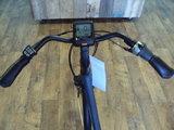 Trenergy Aveiro elektrische fiets stuur en Bafang LCD display