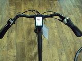 Trenergy Madeira elektrische fiets met extra lage instap stuur met display