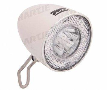 CONTEC LED koplamp Retro Classic E+