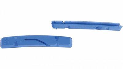 Contec Rempads V-stop+ blauw
