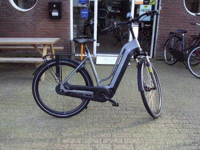 Multicycle Voyage EMI rechterzijde