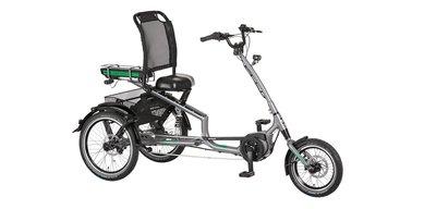 Pfau-tec Scoobo Elektrische driewieler