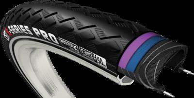 CST e-series pro e-fiets buitenband