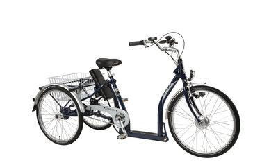 Pfau-tec elektrische driewieler NAPOLI II
