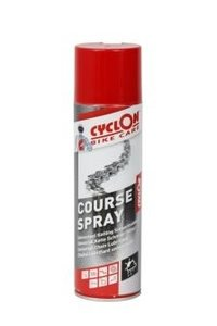 CYCLON COURSE SPRAY 250ml spuitbus
