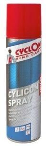 CYCLON CYLICON SPRAY 250ml spuitbus