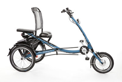 PFAU-TEC elektrische driewieler SCOOTER TRIKE