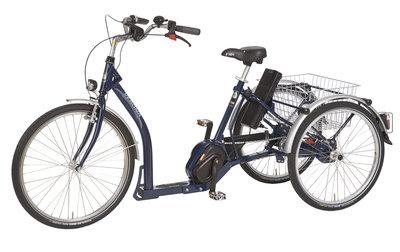 PFAU-TEC Elektrische driewieler VERONA BAFANG
