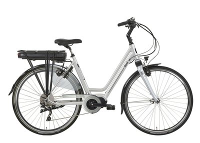 Rivel Seattle e-Bike met Bafang middenmotor