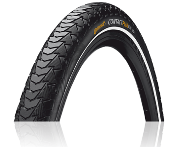 Continental Contact Plus eBike buitenband 37-622