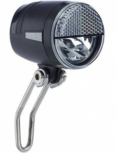 CONTEC LED Koplamp HL-3001 E+