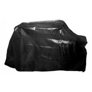 VK Fietshoes 210cm x 110cm zwart