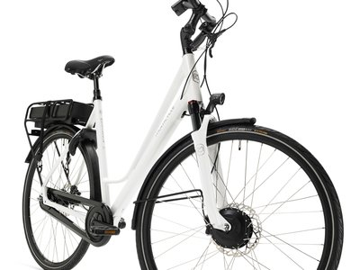 MULTICYCLE NOBLE EF