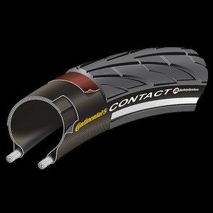 Continental Contact 2 e-bikebuitenband