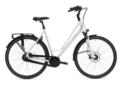 Multicycle Noble D53 Metro Black metallic