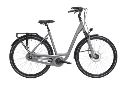 Multicycle Voyage XLI